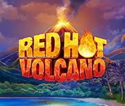 Red Hot Volcano